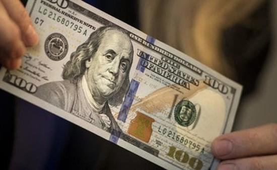 Bổ sung hình phạt cảnh cáo sau vụ đổi 100 USD phạt 90 triệu đồng