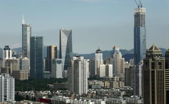 Thâm Quyến - Một trong những thành phố tăng trưởng nhanh nhất thế giới