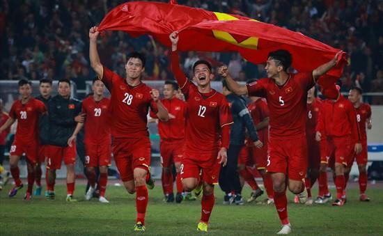 Asian Cup 2019: Lịch thi đấu ĐT Việt Nam và các trận đấu vòng bảng