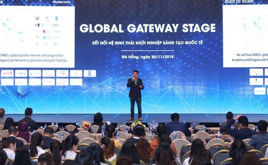 Kết nối hệ sinh thái khởi nghiệp sáng tạo quốc tế: Kết nối cùng phát triển