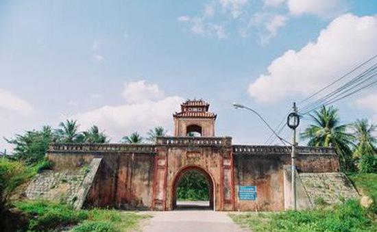 Trùng tu, tôn tạo di tích lịch sử quốc gia Thành cổ Diên Khánh