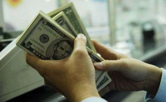 Tỷ giá trong nước ổn định dù FED tăng lãi suất