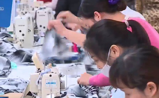 Chi phí nhân công của Việt Nam ở mức cao hàng đầu Đông Nam Á