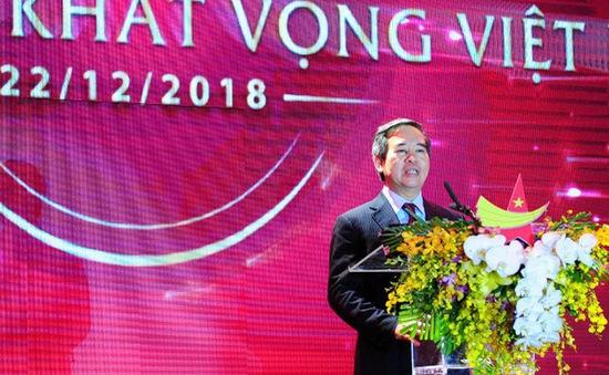 25 năm phong trào Doanh nhân Trẻ Việt Nam