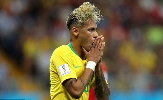 """ĐT Brazil tung """"đòn trừng phạt"""" cực gắt với Neymar vì thói vô kỷ luật"""