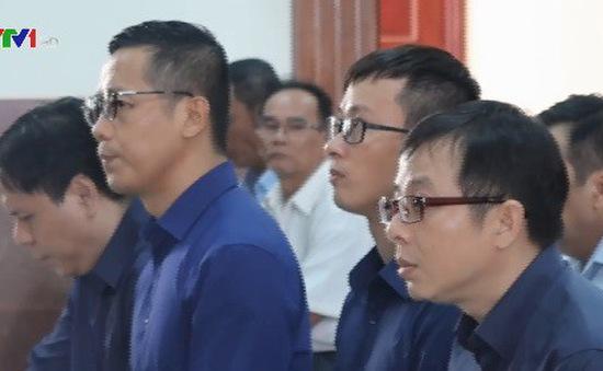 Tuyên án phúc thẩm vụ Phạm Công Danh và đồng phạm