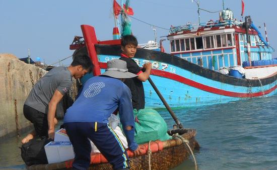 Chấp nhận bị lừa tiền: Nghịch lý ở vùng biển
