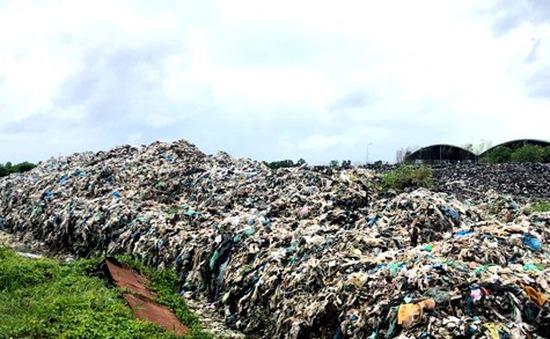 Xử lý rác thải - Bài toán nan giải ở các địa phương ĐBSCL