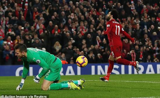 KẾT THÚC, Liverpool 4-0 Newcastle Utd: Chiến thắng ấn tượng!