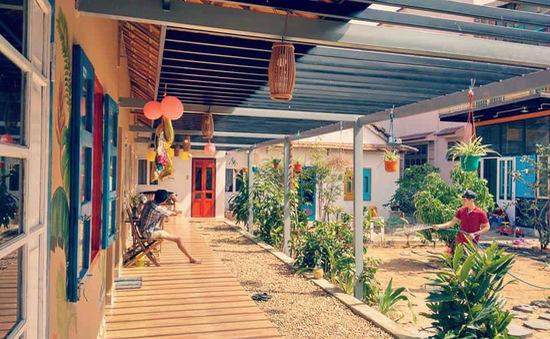 Homestay - mô hình dịch vụ lưu trú mới đang phát triển ở Phú Yên