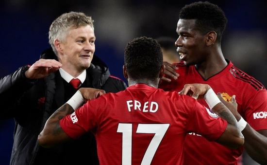 Lịch trực tiếp bóng đá Ngoại hạng Anh vòng 19: Man Utd tiếp tục tặng quà?