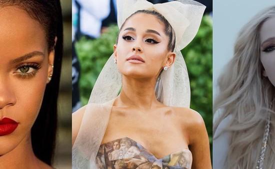 Điểm danh những album US-UK đáng mong chờ nhất năm 2019