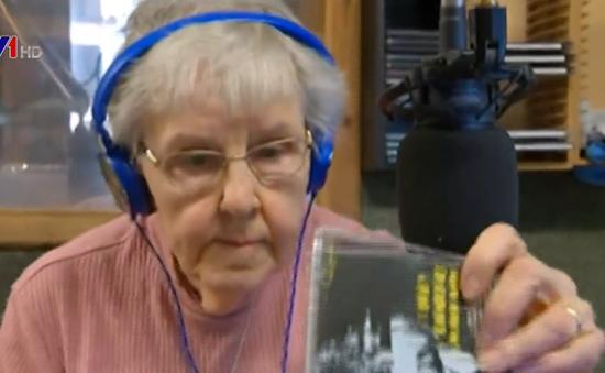 Đài phát thanh Thiên thần - Nơi người dân Anh cảm thấy bớt cô đơn