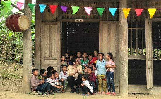 Gala Cảm ơn cuộc đời 2018: MC Công Tố, Minh Trang chia sẻ trước ngày lên sóng