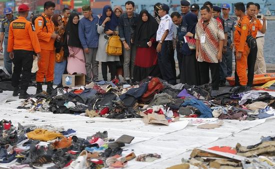 Gia đình nạn nhân vụ rơi máy bay của Lion Air kiện hãng Boeing