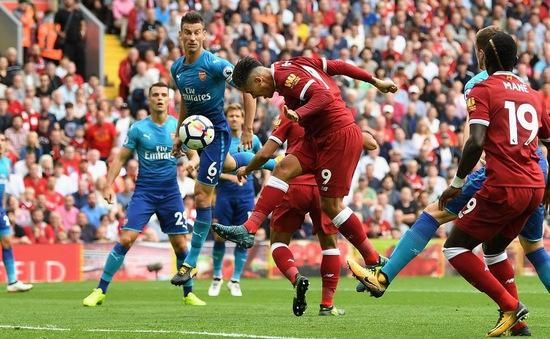 Huyền thoại Arsenal rơi lệ sau màn thua tan nát Liverpool