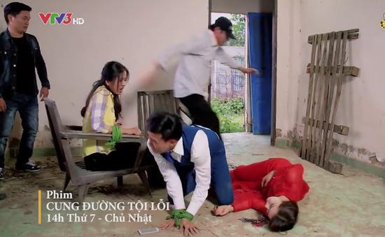 Cung đường tội lỗi - Tập 45: Minh Châu bị bắt cóc, Lan Khanh chết trong ngày ăn hỏi?