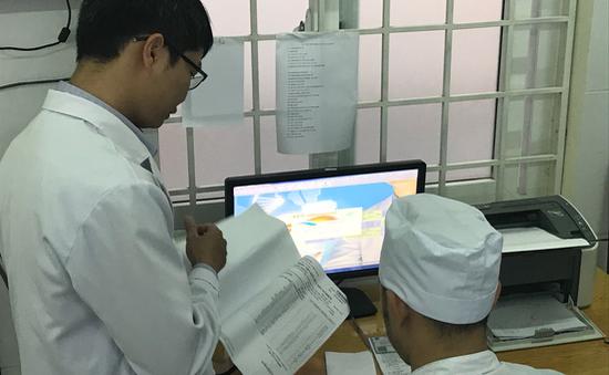 Người gieo mầm công nghệ thông tin cho y tế buôn làng trên cao nguyên Đắk Lắk