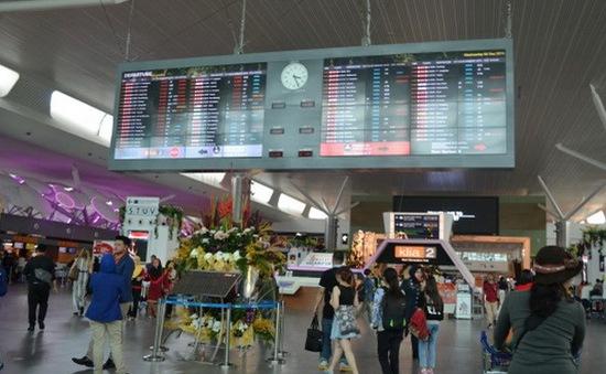 Malaysia giảm ô nhiễm tiếng ồn tại sân bay