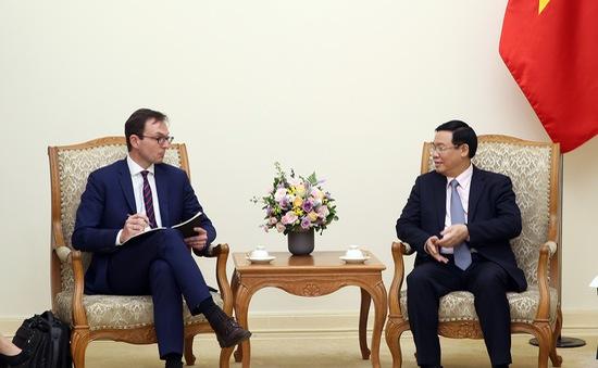 Việt Nam coi trọng hợp tác với Trung tâm phát triển OECD