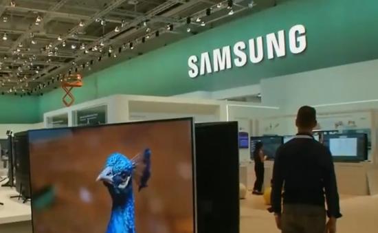 Tiết lộ bí mật công nghệ cho Trung Quốc, 11 nhân viên Samsung bị truy tố