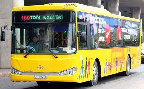 Sắp có xe bus 5 sao từ Tân Sơn Nhất đi Vũng Tàu