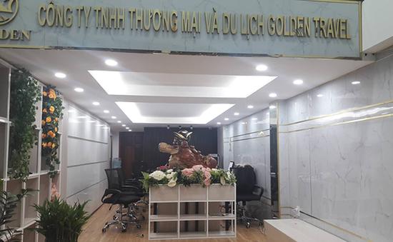 """Vụ 152 khách Việt """"mất tích"""" tại Đài Loan: Đã chuyển hồ sơ vi phạm của 2 doanh nghiệp du lịch sang công an"""