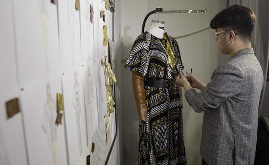 3 quán quân Project Runway Vietnam bắt tay thiết kế trang phục cho CK The Face Vietnam 2018