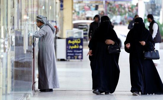 Phụ nữ Saudi Arabia yêu cầu cải cách về trang phục