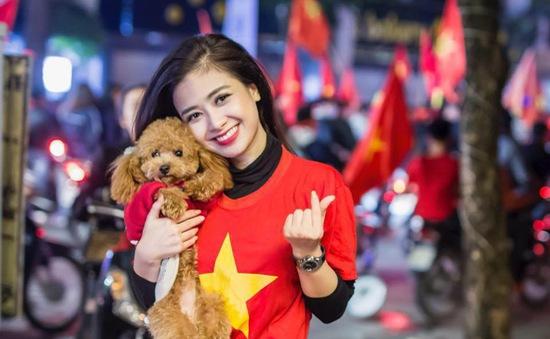 Điểm hẹn 10h: Dương Hoàng Yến - Tạm biệt tôi của năm 2018