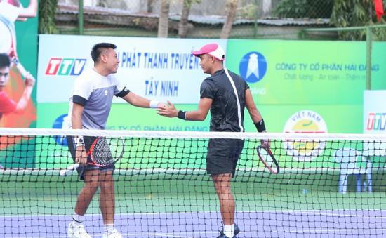Nhiều tay vợt nổi tiếng dự giải quần vợt Vietnam Open Danang City 2019