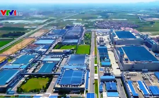 Việt Nam trước cơ hội thu hút đầu tư thương mại toàn cầu