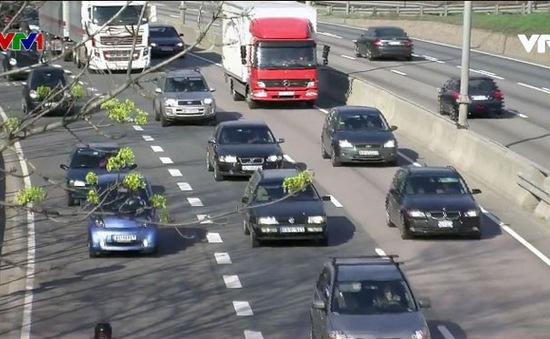 Bùng nổ xe điện ở Na Uy