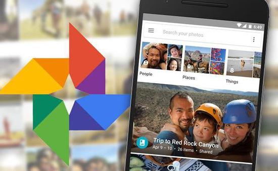 Google Photos ra mắt chế độ sao lưu mới giúp tiết kiệm dữ liệu di động