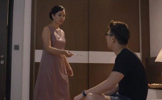 Chạy trốn thanh xuân - Tập 4: Mẹ Nam nổi giận đùng đùng khi phát hiện Nam còn giữ ảnh của An (Lưu Đê Ly)