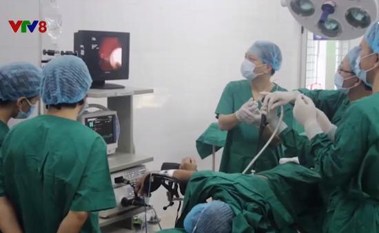 Quảng Nam thành lập Trung tâm kiểm soát bệnh tật