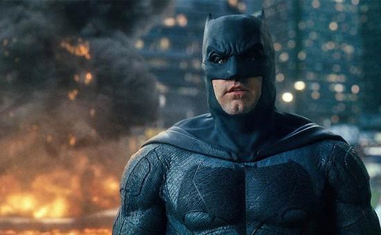 """Ông hoàng phim kinh dị James Wan muốn thử sức với """"Batman"""""""