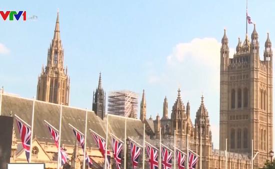 London có thể mất 900 tỷ USD cho Frankfurt vì Brexit