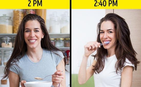 Làm theo 10 lời khuyên này của nha sĩ để luôn có hàm răng khỏe đẹp
