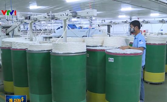 Đa dạng hóa thị trường, sản phẩm - Cách làm mới cho doanh nghiệp sợi Việt Nam