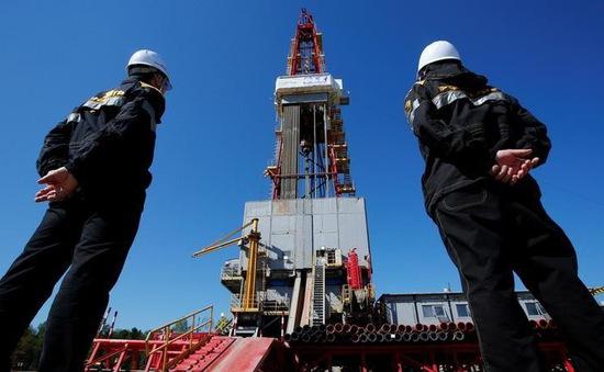 Giá dầu tiếp tục đi xuống sau cuộc họp của OPEC