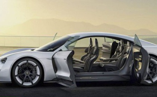Ô tô điện - Xe của tương lai