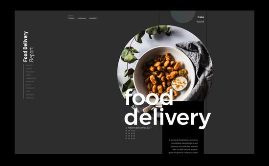 Giao đồ ăn trực tuyến: Thị trường chục tỷ USD trên thế giới