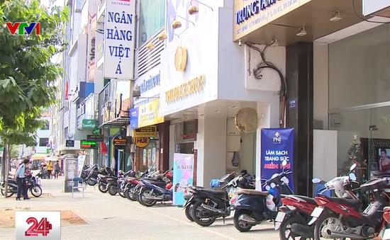 Vụ cướp tại ngân hàng Việt Á ở TP.HCM diễn ra trong 3 phút