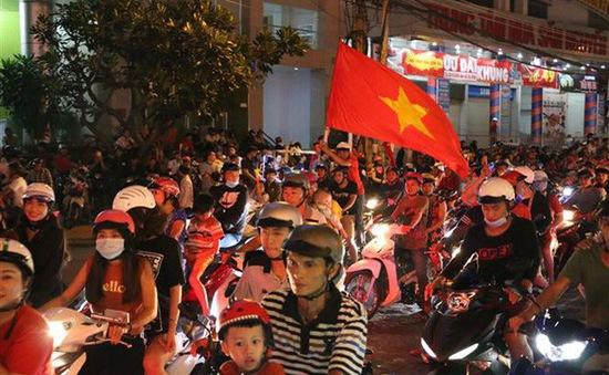 ĐSQ Việt Nam tại Malaysia thông báo khẩn trước trận Chung kết lượt đi AF Cup 2018