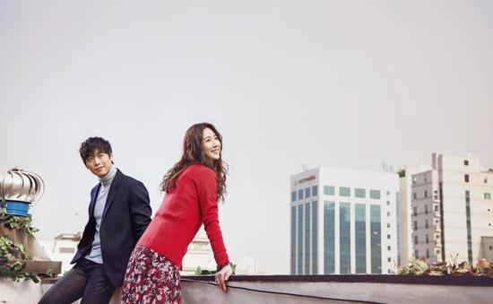 Gặp lại mỹ nam Kim Jae Won trong phim truyền hình mới Bố là tất cả