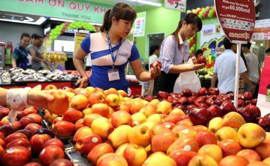TP.HCM: Nhiều ngành hàng có sức mua tăng cao dịp Tết Dương lịch 2018