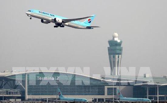 Hàn Quốc: Sân bay Incheon mở nhà ga mới