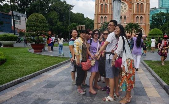 TP.HCM xác định chiến lược phát triển du lịch