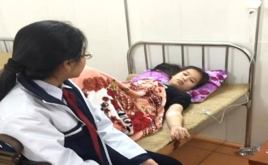 Vụ học sinh bị ngất xỉu tại Hải Phòng: Kiến nghị di dời nhà máy thép nếu cần thiết